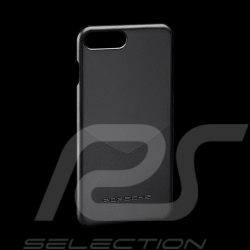 Porsche Hard case for I-phone 8 Plus polycarbonate material black Porsche WAP0300220K