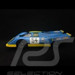 Slot car Porsche 917 K Nürburgring 1970 n° 54 Gesipa 1/32 Carrera 20030791
