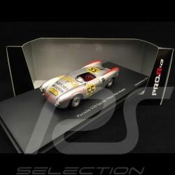 Porsche 550 Spyder Carrera Panamericana 1954 N° 55 1/43 Schuco 450886700