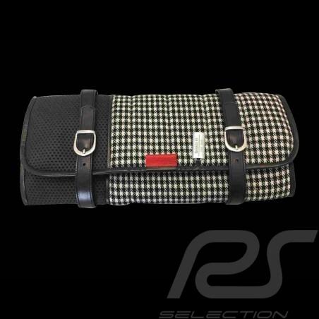 Trousse à outils Tool kit 911 Classic pied de poule / vinyl Basketweave