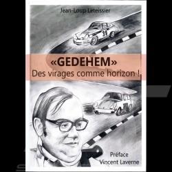 Livre Gedehem, des virages comme horizon