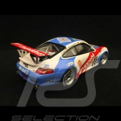 Porsche 911 typ 996 GT3 RSR Sieger Spa 2005 n° 66 1/43 Minichamps 400056466