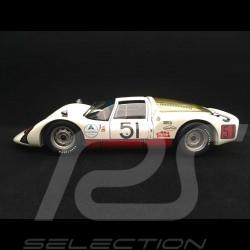 Porsche 906E Daytona 1967 n° 51 1/18 Minichamps 100676151