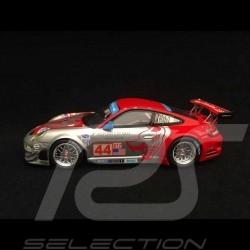 Porsche 911 type 997 GT3 RSR Sebring 2008 n° 44 1/43 Minichamps 400087844