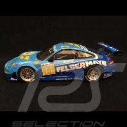 Porsche 911 type 997 GT3 RSR Le Mans 2009 n° 77 1/43 Minichamps 400096977