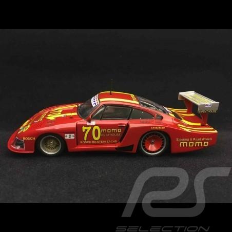 Slot car Porsche 935/78 Norisring 1981 Moby Dick n° 70 1/32 Carrera 20030855