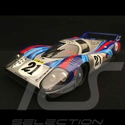 Porsche 917 LH Le Mans 1971 Martini n° 21 1/18 CMR CMR046