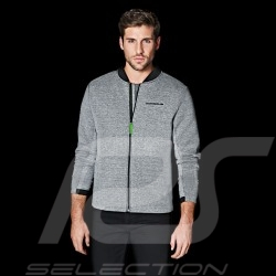 Porsche sweat-shirt 911 GT3 RS grey Porsche Design WAP812 - men