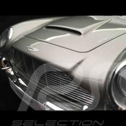 Aston Martin DB5 1964 argent 1/12 GT Spirit GT765
