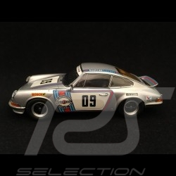 Porsche 911 2.7 Carrera RS Martini Racing Club Schuco 2009 1/43 Schuco 003555