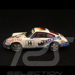 Porsche 911 Cup type 964 n°14 Grohs 1/43 Minichamps MIN936010
