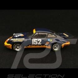 Porsche 911 Carrera RSR 3.0 Sieger Imola 1974 n° 152 1/43 Minichamps 430746952