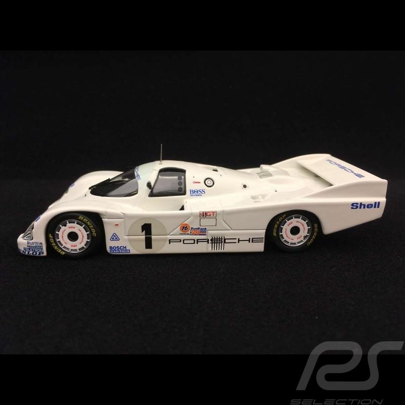 Porsche 962 IMSA Daytona 1984 n° 1 1/43 Minichamps 400846501