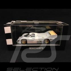 Porsche 956K Test car Paul Ricard 1982 1/43 Minichamps 400826700