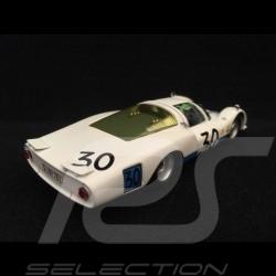 Porsche 906 L Sieger Le Mans 1966 n° 30 1/43 Minichamps 400666630