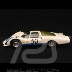 Porsche 906 L Winner Le Mans 1966 n° 30 1/43 Minichamps 400666630