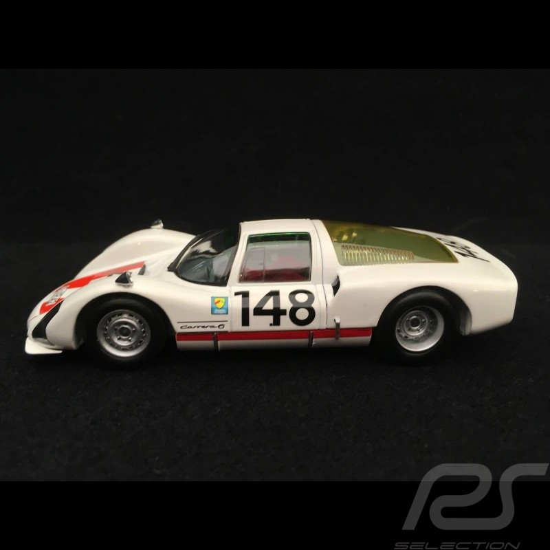 Porsche 906 K Sieger Targa Florio 1966 n° 148 Filipinetti 1/43 Minichamps 400666648