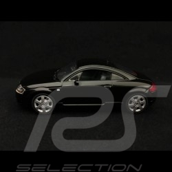 Audi TT Coupé 1999 black 1/43 Minichamps 13343C