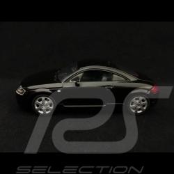 Audi TT Coupé 1999 schwarz 1/43 Minichamps 13343C