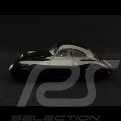 Porsche Typ 64 1938 schwarz 1/43 Premium ClassiXXs 18121