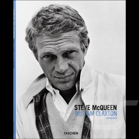 Buch Steve McQueen von William Claxton