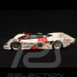 Porsche 962 Dauer Le Mans 1994 n° 36 1/43 Spark 43LM94 Vainqueur Winner Sieger
