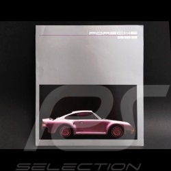 Porsche Brochure 959 in german september 1985 ref WVK122610