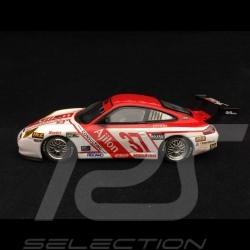 Porsche 911 type 996 GT3 Cup Daytona 2005 n° 37 Ajilon 1/43 Minichamps 400056237