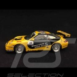 Porsche 911 type 997 GT3 Cup Tolimit Supercup 2006 n° 39 1/43 Minichamps 400066439