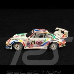 Porsche 911 GT2 Evo type 993 24h Daytona 1996 n° 74 STP 1/43 Minichamps 430966774