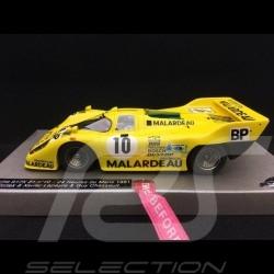 Slot car Porsche 917 K 81 Le Mans 1981 n° 10 Kremer 1/32 Le Mans miniatures 13208110M
