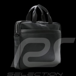 Porsche bag Briefbag / Laptop bag black leather CL2 2.0 Porsche Design 4090001806