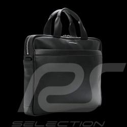 Sac Porsche Porte-documents / Ordinateur cuir noir CL2 2.0 Porsche Design 4090001806 Briefbag / Laptop bag Briefbag / Notebook