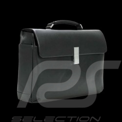 Porsche Tasche Briefbag / Tablet bag schwarze Leder CL2 2.0 Porsche Design 4090001803