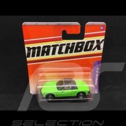 Porsche 914 vert ravenna 1/72 Matchbox
