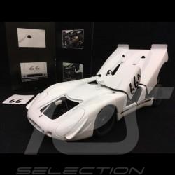 Porsche 908 02 winner Holtville 1970 n° 66 Steve Mc Queen 1/18 Autoart 87073