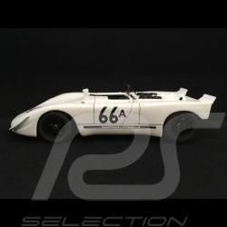 Porsche 908 02 Sieger Holtville 1970 n° 66 Steve Mc Queen 1/18 Autoart 87073