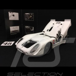 Porsche 908 02 Sebring 1970 n° 48 Steve Mc Queen 1/18 Autoart MAP02102808 87072