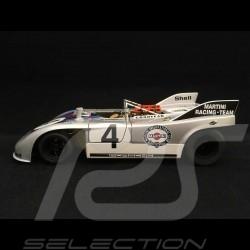 Porsche 908 / 03 Martini n° 4 Nurburgring 1971 1/18 Autoart 87181