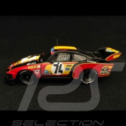 Porsche 935 24h Le Mans 1979 n° 74 Jarier 1/43 Spark S5093