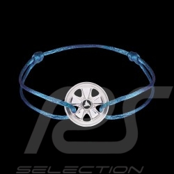 Fuchs Bracelet Sterling Silver olympic blue Limited Edition 911 pieces