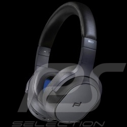Casque Hi-Fi Porsche Space One by Kef sans fil noir Porsche Design 4046901684150 Wireless headset Kabellose