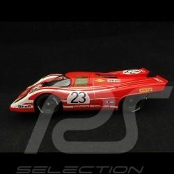 Slot car Porsche 917 K Vainqueur Winner Sieger Le Mans 1970 n° 23 Salzburg 1/32 Carrera 20030833