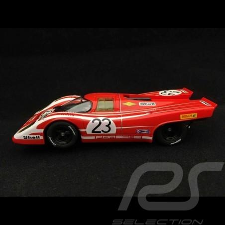 Slot car Porsche 917 K Sieger Le Mans 1970 n° 23 Salzburg 1/32 Carrera 20030737