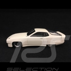 Porsche 924 World Record Car 1976 white 1/43 Autocult ATC90072