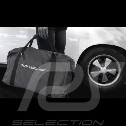 Sac de sport Porsche Ultra léger Gris anthracite Porsche Design WAP0358750J sports bag sporttasche