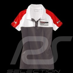 Polo Porsche Motorsport Selection pour femme Porsche Design WAP792