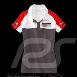 Polo Porsche Motorsport Selection pour femme Porsche Design WAP792