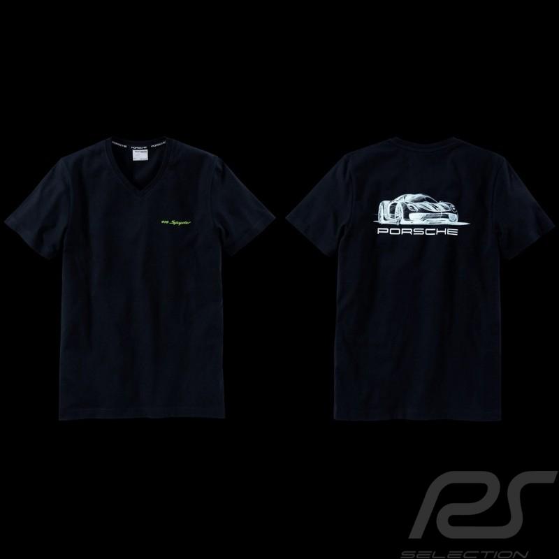 T-shirt 918 Spyder Porsche Design WAP770