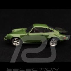 Porsche 911 Turbo 3.3 1978 Jet Car 1/43 Norev 750033 vert olive green olivgrün